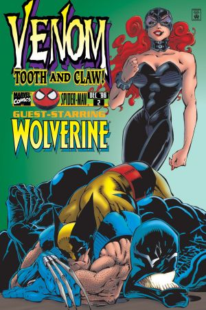 Venom: Tooth and Claw (1996) #2