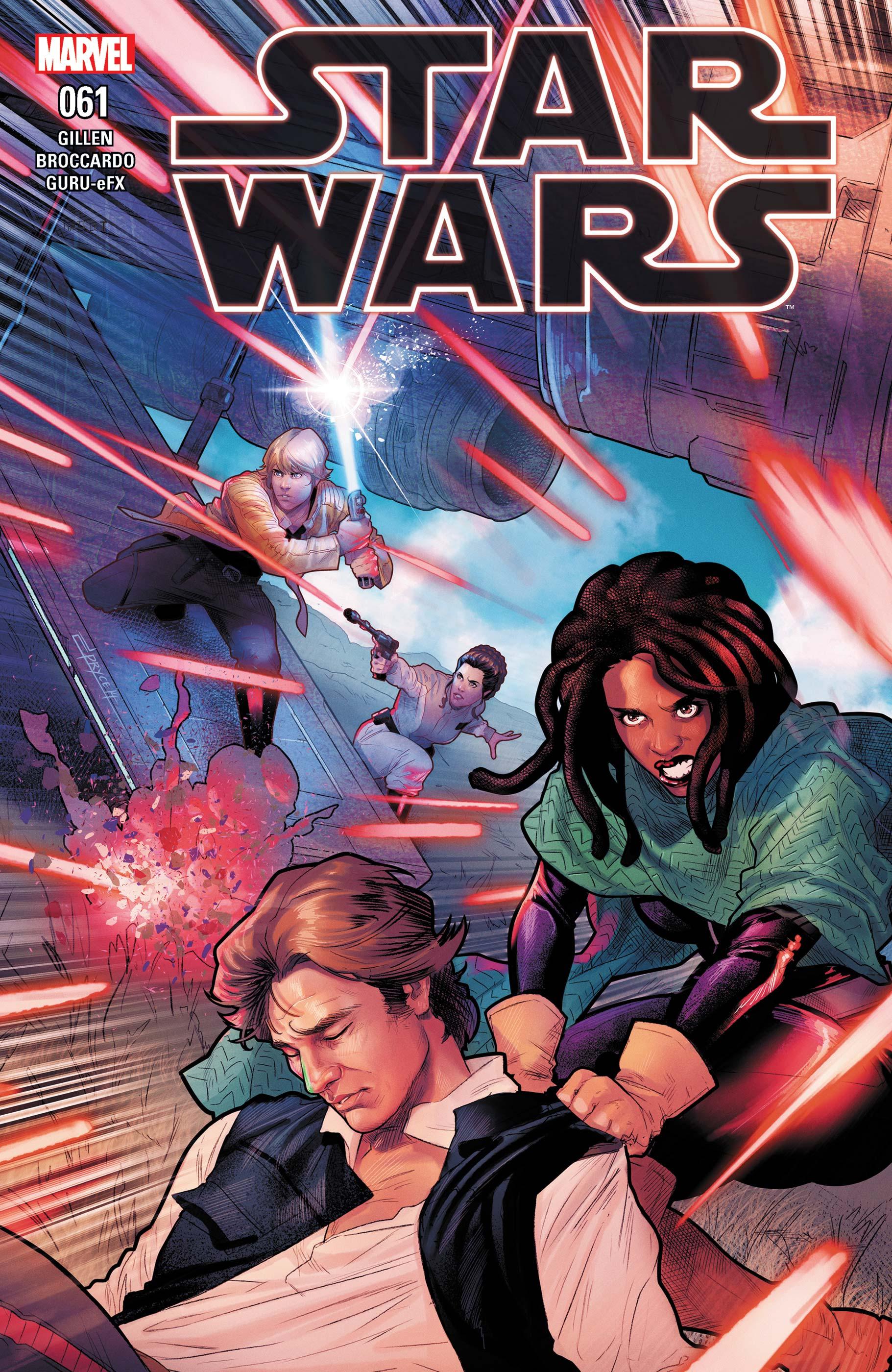 Star Wars (2015) #61