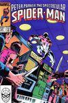 Peter Parker, the Spectacular Spider-Man #84