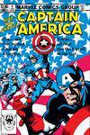 Captain America Annual #6