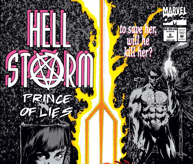 Hellstorm: Prince of Lies #6