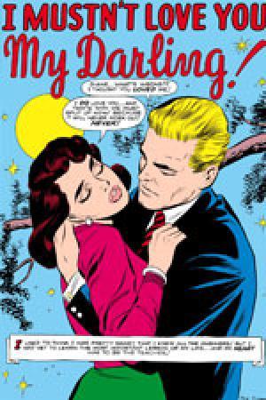 Love Romances (1949 - 1963)