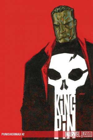 Punishermax (2009) #2