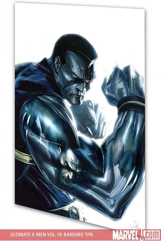 Ultimate X-Men Vol. 19: Banshee (Trade Paperback)