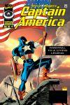 Captain America (1968) #454