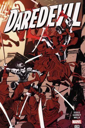 Daredevil (2015) #3