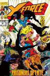 X-Force (1991) #24