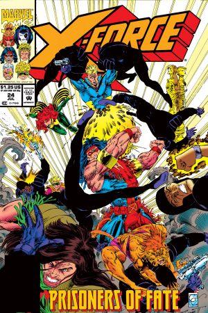 X-Force #24