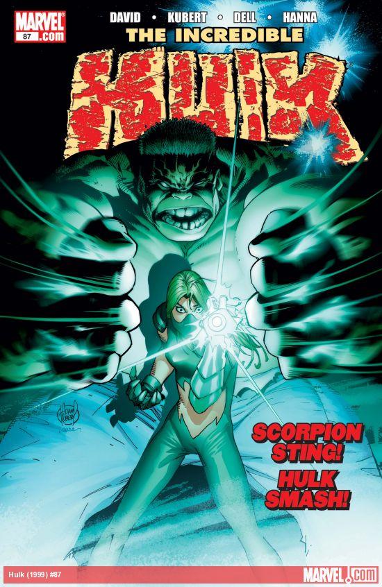 Hulk (1999) #87