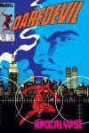 Daredevil (1964) #227