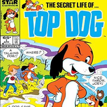 Top Dog (1985 - 1987)