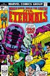 ETERNALS (1976) #7