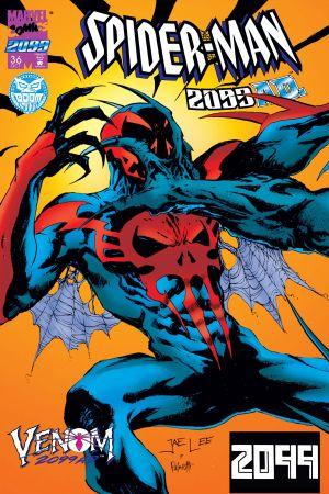 Spider-Man 2099 #36