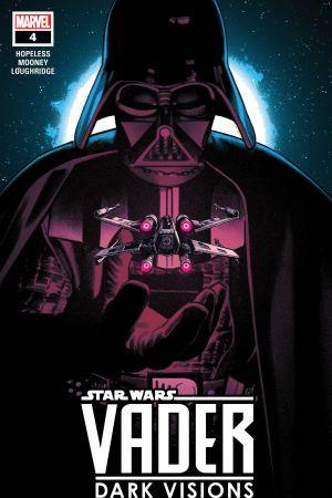 Star Wars: Vader - Dark Visions #4
