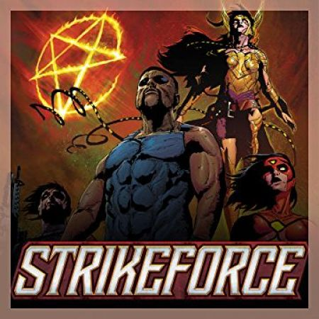Strikeforce (2019 - 2020)