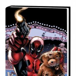 Deadpool: Suicide Kings