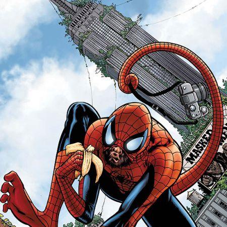 MARVEL APES: AMAZING SPIDER-MONKEY #1