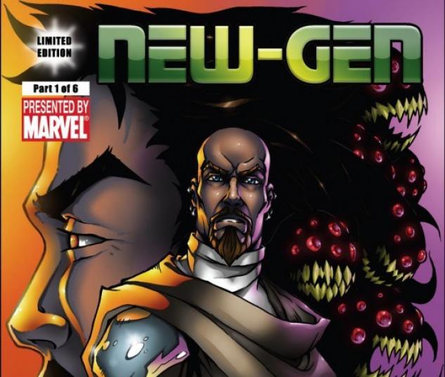 NEW-GEN #1