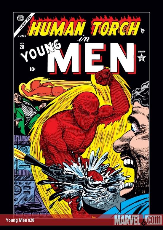 Young Men (1953) #28