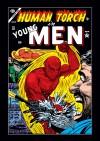 Young Men #28
