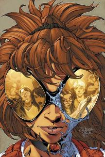 Araña Vol. 1: Heart of the Spider (Digest)