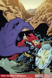 Thor the Mighty Avenger #3