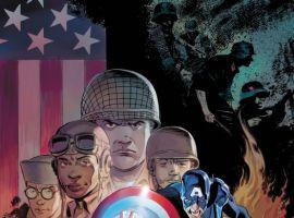 Captain America: Forever Allies (2010) #2