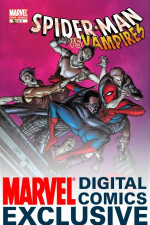 Spider-Man Vs. Vampires #3