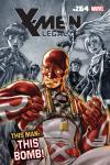 X-Men Legacy (2008) #264