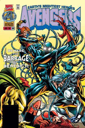 Avengers #399