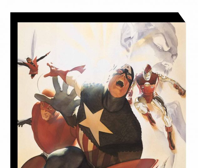 AVENGERS: THE VIBRANIUM COLLECTION SLIPCASE (WITH DIGITAL CODE)