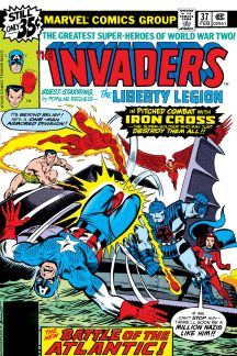 Invaders #37