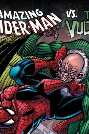Spider-Man Vs. The Vulture (2017)