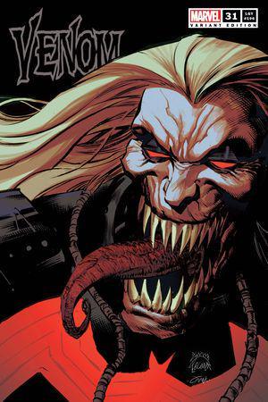 Venom (2018) #31 (Variant)