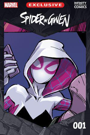 Spider-Gwen Infinity Comic Primer (2021) #1