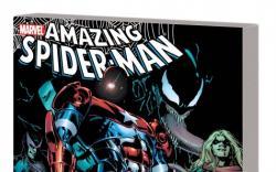 Spider-Man: American Son (Trade Paperback)