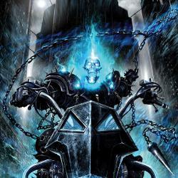 Ghost Rider: Danny Ketch (2008 - 2009)