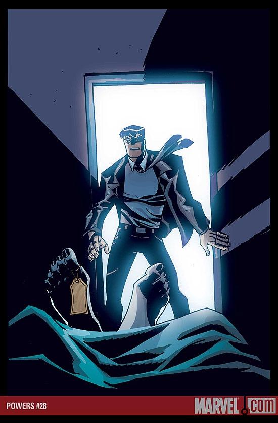 Powers (2004) #28