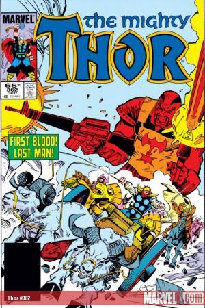 Thor #362
