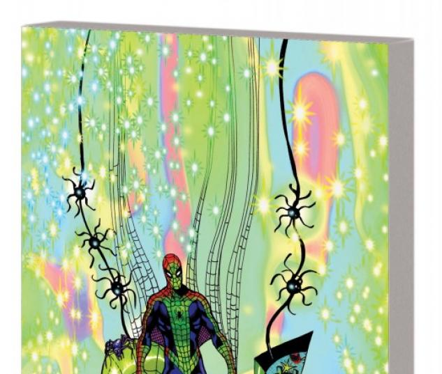 Spider-Man: Fever (Trade Paperback)