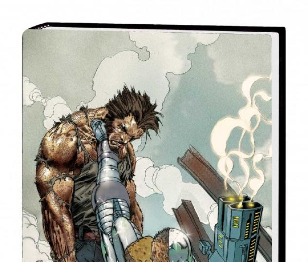 Wolverine Weapon X Vol. 3 (Hardcover)