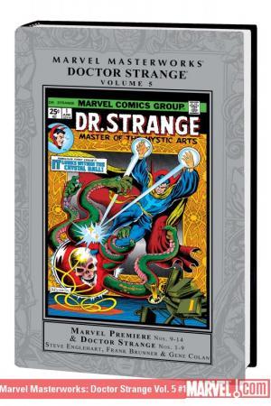 Marvel Masterworks: Doctor Strange Vol. 5 (2010 - Present)