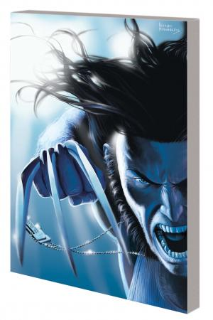 Wolverine by Greg Rucka Ultimate Collection (Trade Paperback)