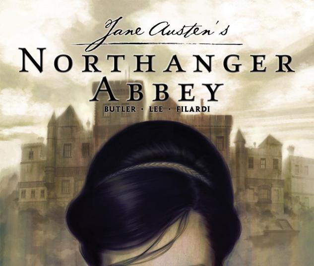 Northanger Abbey (2011) #1