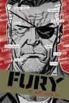 Fury Max (2011) #13 Cover