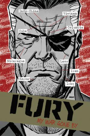 Fury Max #13