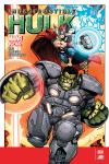 INDESTRUCTIBLE HULK 8 (NOW, WITH DIGITAL CODE)