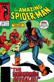The Amazing Spider-Man (1963) #289
