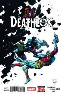 Deathlok #9