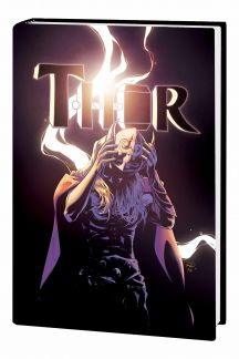 Thor Vol. 2: Who Holds the Hammer? (Hardcover)